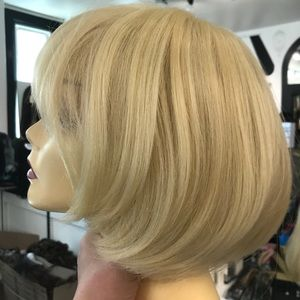 Accessories - Full lace Blonde Wig USA Miami Tampa Sarasota wig